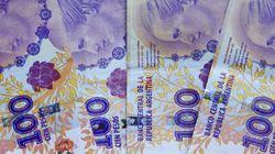 L'Argentine a soif de dollars américains alors que l'inflation frappe