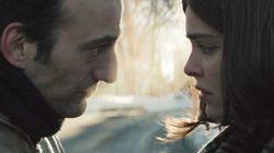 Félix et Meira: un homme et une femme dans le