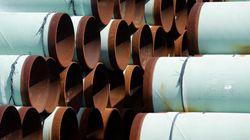 Oléoducs au Québec: le pétrole sera vendu au plus
