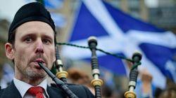 Derrière ce flegme écossais, un moment déterminant de l'histoire se