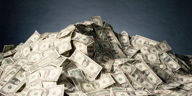 Le nombre des milliardaires atteint un niveau record en