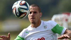 France: le match Allemagne-Algérie sous haute