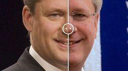 Voyez à quel point Harper et les conservateurs ont vieilli