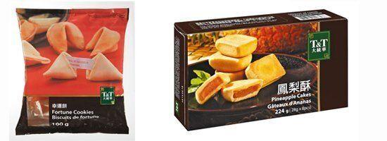 8 aliments pour un Nouvel an chinois authentique