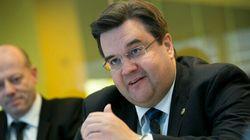 Financement des arrondissements: Bergeron compare Coderre à Rob