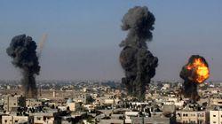 L'épreuve de force entre le Hamas et Israël monte d'un
