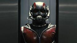 Début du tournage d'«Ant-Man», nouveau super-héros mi-homme