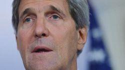 Israël a mis John Kerry sous