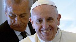 Djihadistes en Irak : le pape recommande à l'ONU de «stopper l'agression injuste» par une action