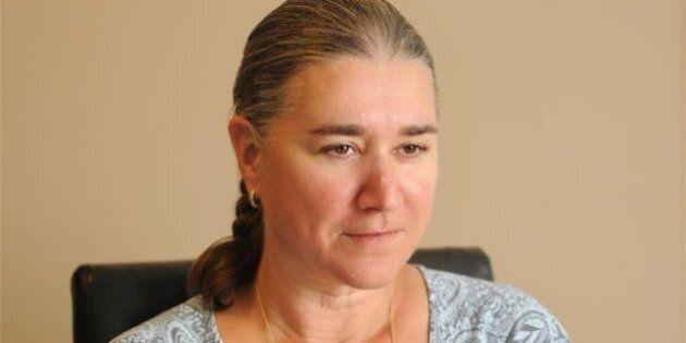 CUSM: Pamela Porter est une femme au foyer innocente, soutient Arthur