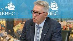 Rapport du vérificateur général de Québec : la gestion des espaces et des déplacements administratifs critiquée