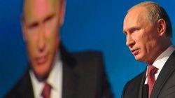 Poutine participera au sommet du