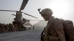Un soldat blessé au combat sur six est laissé sans pension par l'armée