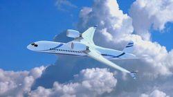 L'Antares: vers une nouvelle génération de jet