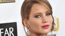 Jennifer Lawrence: coup de coeur du mercredi