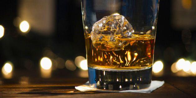 L'indépendance de l'Écosse serait mauvaise pour le whisky à court terme, selon une