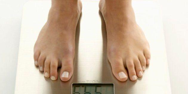 Une perte de poids lente pas plus efficace qu'une perte