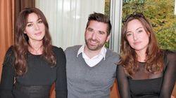 La sublime Monica Bellucci est à Montréal pour «Ville-Marie»
