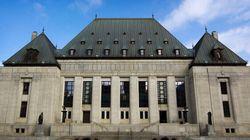 Il faut que la Cour suprême du Canada se