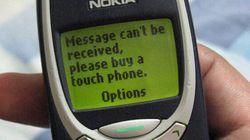 10 phrases qu'entendent ceux qui n'ont pas de téléphone