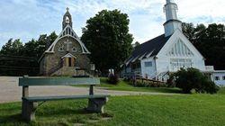 Sur le chemin du Compostelle québécois: Sherbrooke-Windsor