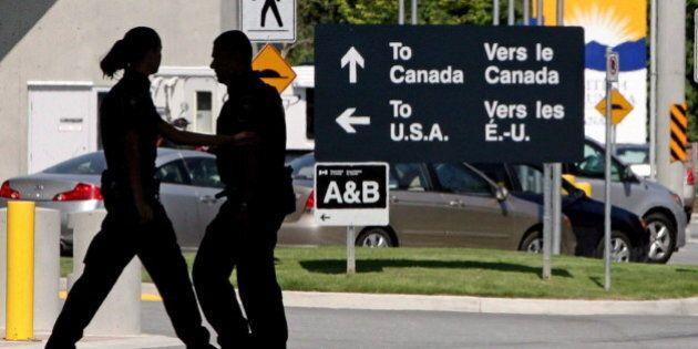Le magasinage transfrontalier avec les États-Unis a augmenté à 8 milliards