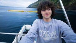 The Ocean Cleanup: un jeune homme récolte 2 millions $ pour retirer le plastique des
