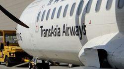Un accident d'avion a fait au moins 45 morts à Taiwan