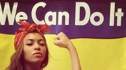 Le détournement féministe de Beyoncé
