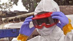 Ebola: plus d'un million de personnes mises en quarantaine en Sierra