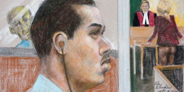 Cinq jurés sont sélectionnés pour le procès de Luka Rocco