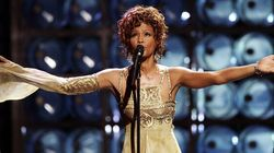«Whitney Houston Live: Her Greatest Performances» - Album live prévu en