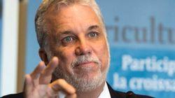 Québec: une session parlementaire sous le signe de l'austérité