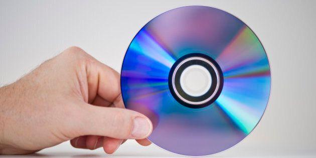 Les ventes d'albums atteignent un plancher historique aux