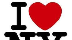 Devinez combien a gagné le créateur du logo «I ♥ NY» depuis