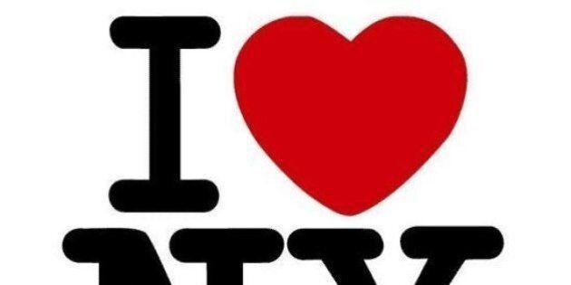 Le créateur du logo «I ♥ New York», Milton Glaser, n'a gagné que 2000 dollars en 40