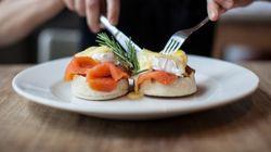10 bonnes sources de protéines autres que la