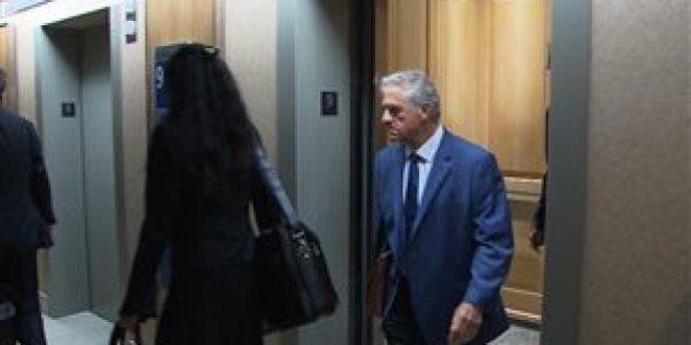 Corruption municipale: Tony Accurso renonce à son enquête