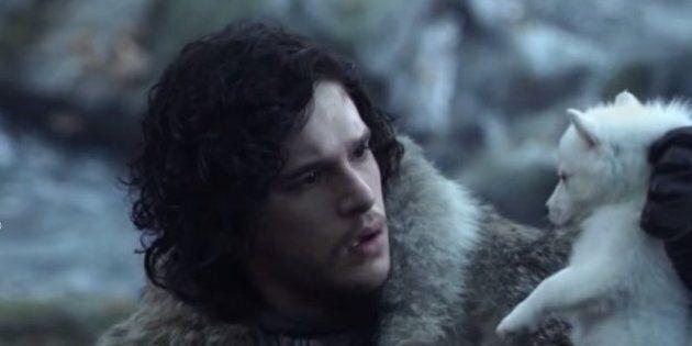 Game Of Thrones: la série responsable de l'augmentation du nombre d'abandons de