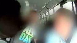 Une vidéo justifie l'expulsion d'un jeune par un chauffeur d'autobus