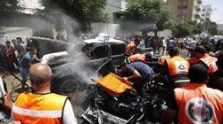 Gaza: Israël lance un avertissement aux