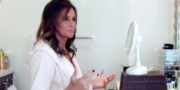 Une téléréalité sur la transformation de Bruce en Caitlyn Jenner