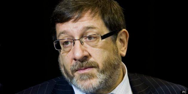 Saulie Zajdel, ex-conseiller municipal à Montréal, plaide coupable de
