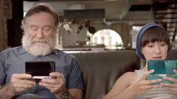 Robin Williams dans Zelda: Nintendo répond à la pétition des