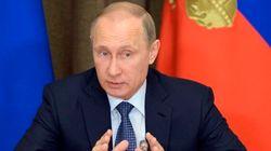Vastes manoeuvres de l'armée russe
