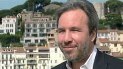 Denis Villeneuve en repérage à