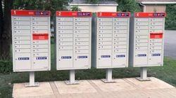 Boîtes postales : Postes Canada se bat contre Hamilton en cour