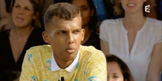 Stromae explique pourquoi il a refusé d'être pris en photo avec une