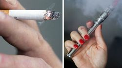 Ontario: la cigarette électronique réglementée comme les cigarettes