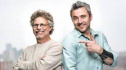 Zeste : Martin Juneau et Steven Raichlen vous donneront «La Tag